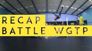 preview picture of video 'Battle Who's Got The Power ? | Recap 2014 | Hip Hop 2VS2 & Break 4VS4'