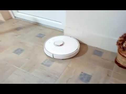 , title : 'Roborock S50 Smart Robot Vacuum Cleaner Test Gearbest - Review Price'