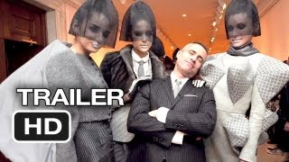 Scatter My Ashes At Bergdorfs Official Trailer #1 (2013) - Mary-Kate & Ashley Olson Documentary HD