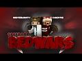 Minecraft Speed Art  Bedwars   Wir Verlieren einmal WOW!!!