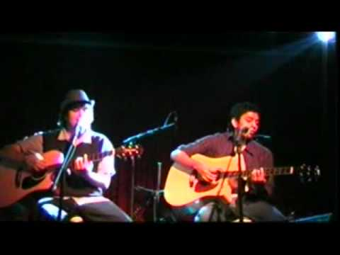 Ankit Dayal (Live at The Blue Frog) - I'm Yours/Losing My Religion Mash-up
