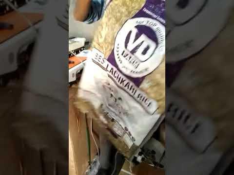 Bag Packing Sewing Machine