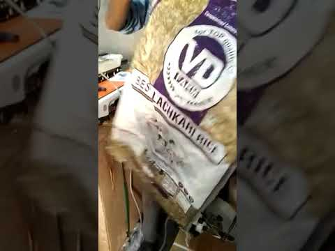 Revo Bag Packing Sewing Machine