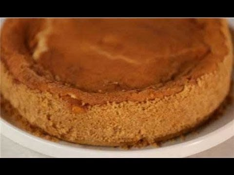 How to Make Cheesecake with Snickerdoodle Filling