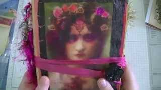 Gypsy Journal From Rose!