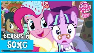 Pinkie's Present (A Hearth's Warming Tail) | MLP: FiM [HD]