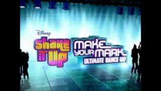 shake it up drew scott ryan make your mark voz ardilla
