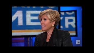 Suze Orman: To really save money, do this... Review– AIO Financial