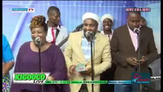 Kikuyu Gospel Mix