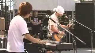 野狐禅少年花火LiveinAugustaCamp2003