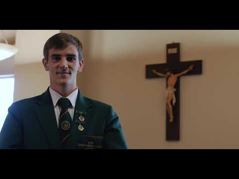 We Are St Patrick's College