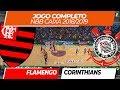 Flamengo X Corinthians Jogo Completo Nbb Caixa 11 03 11