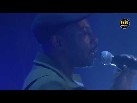 MC SOLAAR - Sonotone (Hit West Live 2018)