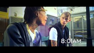 Machine Gun Kelly, Wiz Khalifa - Mind Of A Stoner