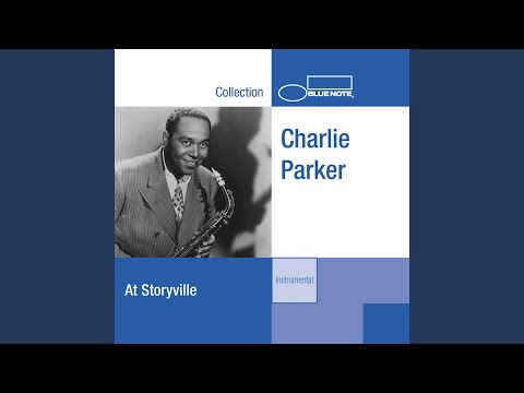Out Of Nowhere (Live At The Storyville Club, Boston, MA/1953)
