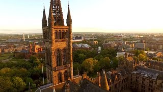 Glasgow, Scotland – Local Connections Video