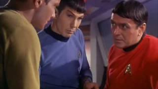 Well, Mr. Spock?