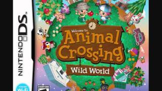 Animale Crossing soundtrack