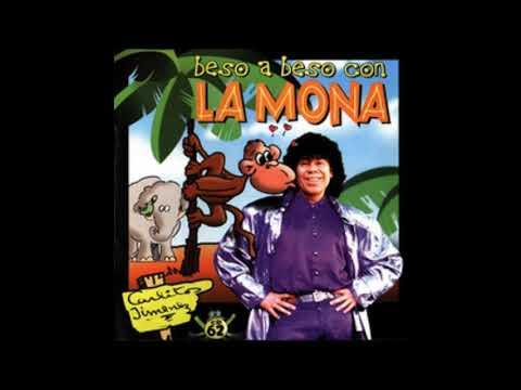 La Mona Jimenez 04 Goma De Mascar