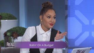 Jeannie Mai Teaches You How to Ball on a Budget
