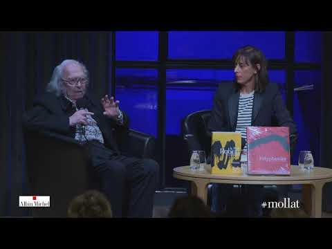 Alain Rey & Fabienne Verdier - Polyphonies : formes sensibles du langage et de la peinture