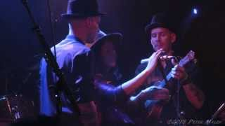 Brandi Carlile - Beginning To Feel The Years (Live at the Troubadour)