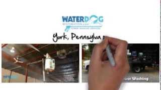 preview picture of video 'Pressure Washing York - Power Washing Pennsylvania'