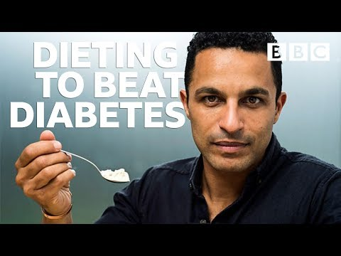 Pot să iau o glicină diabetică
