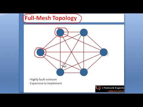 Network Topology !