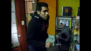 preview picture of video 'Mueve el toto en el ciber de montevideo sayago  ``ALBERTO MELO´`'
