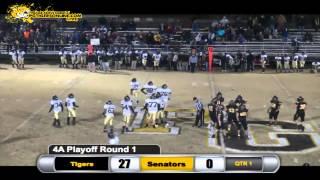 Prairie Grove (49) vs Robinson (15) 2013