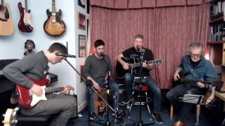 Songs Of Love (Divine Comedy) -Acoustic Cover-Dukes Of Maslow