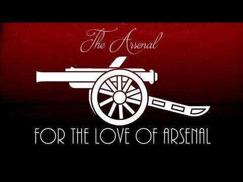 For The Love Of Arsenal
