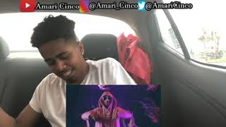 Alkpote   Nautilus (Clip Officiel) Ft. Kaaris | Reaction Video