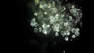 preview picture of video 'General Belgrano Brilla Como Siempre 2013'
