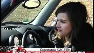 В мире моторов 20.03.2011
