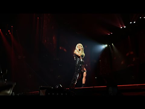 Carrie Underwood Southbound (The Cry Pretty Tour 360)