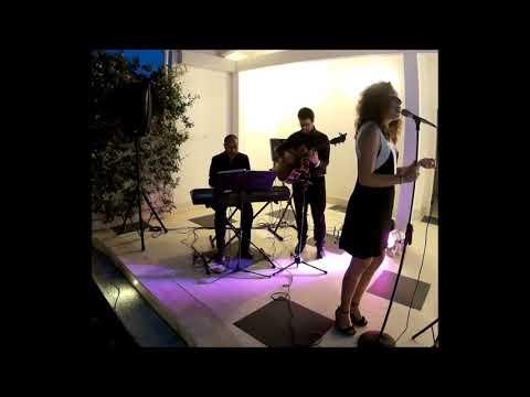 Funkemon Live Entertainment Funkemon Live Entertainment  Napoli Musiqua