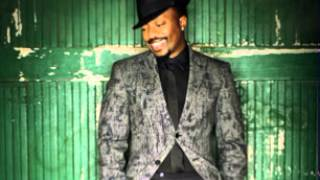 Anthony Hamilton - A Change Is Gonna Come