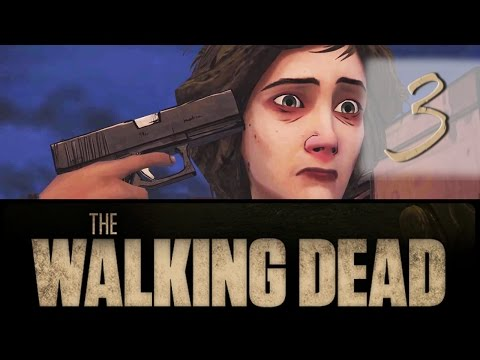 The Walking Dead #3 | Season 1