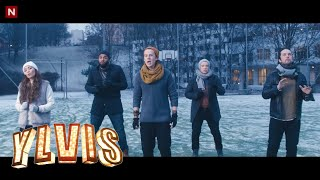 Ylvis - a capella [Official music video HD]