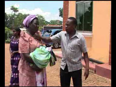 Dangerous Mother Part 2 Ugandan Movie 2014 Mariam Kisaakye ,, Suuna fred 0758120017