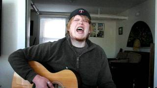 Doubting Thomas (COVER) Nickel Creek by stephen t.