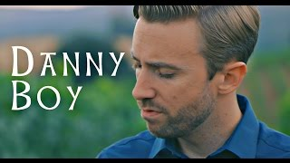 Danny Boy - Peter Hollens
