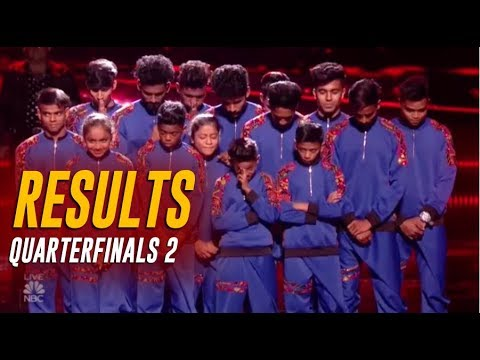 RESULTS: America Votes! Did Your Favorite Make It To The Semifinals? | America's Got Talent 2019 (видео)