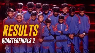 RESULTS: America Votes! Did Your Favorite Make It To The Semifinals? | America's Got Talent 2019