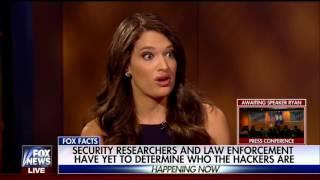 Fox News: Ransomware