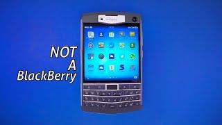 Unihertz Titan Smartphone Review - The BlackBerry Passport That We Never Got