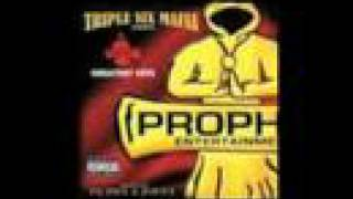 Three 6 Mafia - Half On a Sac or Blow