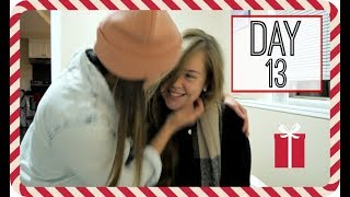 She Was Worth The Wait | Vlogmas Day 13